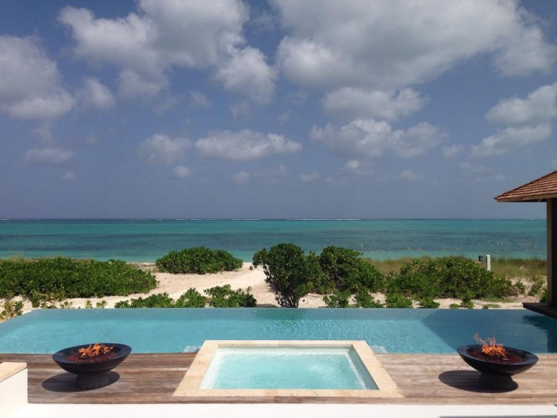 The Residences at Grace Bay Resort