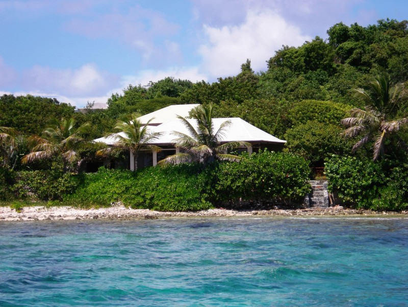 Emerald Point Villa St Croix