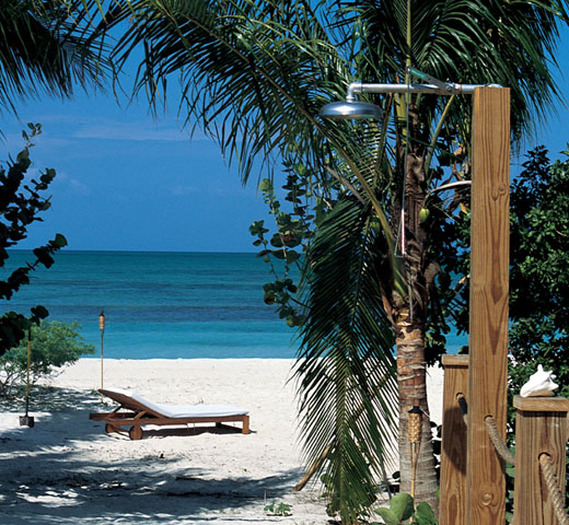 Parrot Cay - The Residence Villa