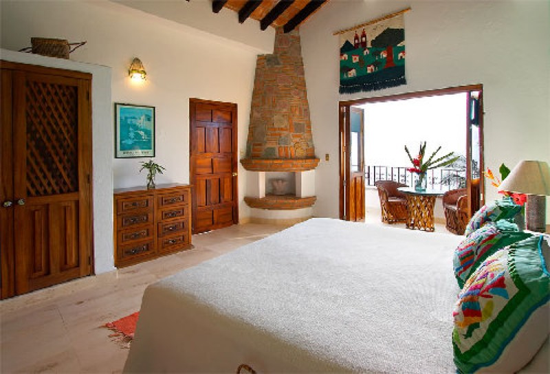 Lower Conchas Chinas, Puerto Vallarta | 5 Bdr, 5.5 Bth