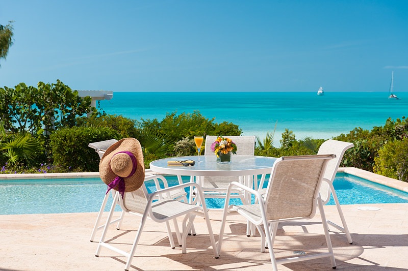 Sapodilla Bay, Turks and Caicos | 3 Bdr, 3 Bth