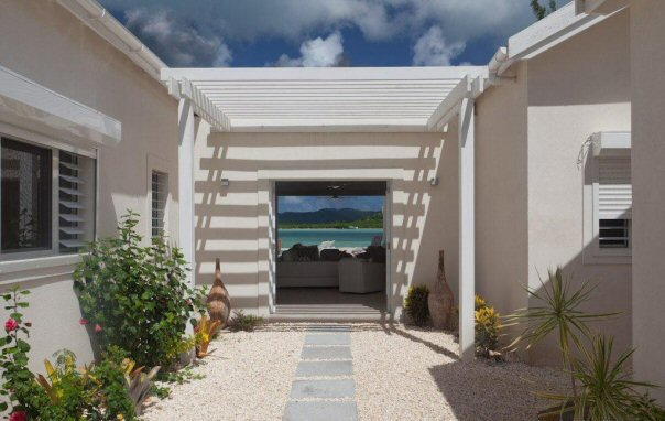 Jolly Harbour, Antigua, Caribbean | 4 Bdr, 4 ensuite …