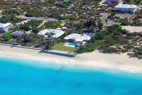 Leeward, Turks and Caicos | 3 Bdr, 3.5 Bth