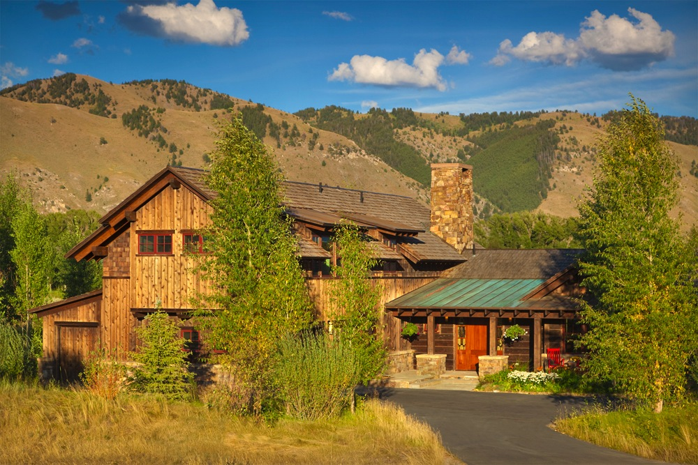 Jackson Hole Vacation Rentals Jackson Hole Cabins Review