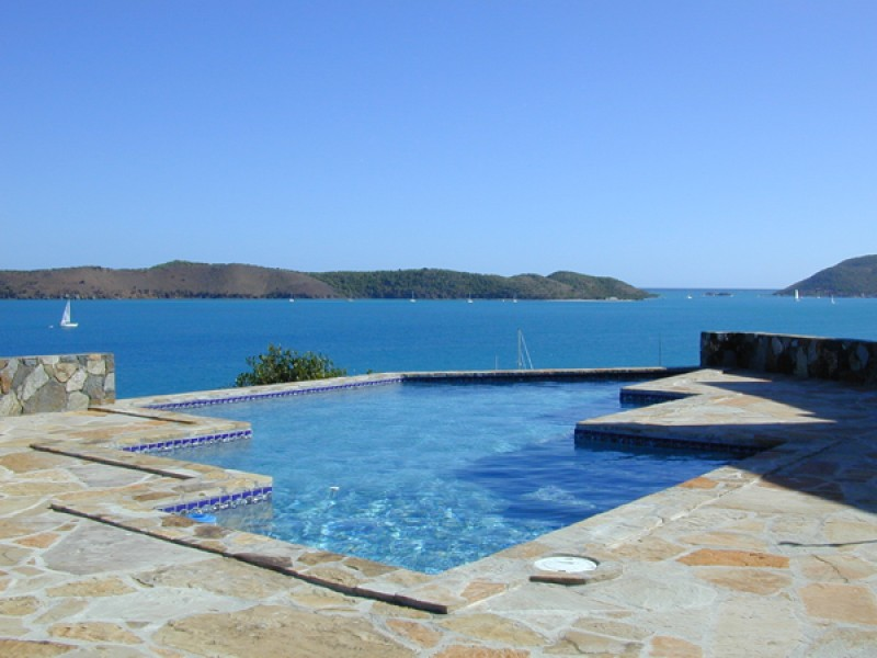 Spyglass - Virgin Gorda