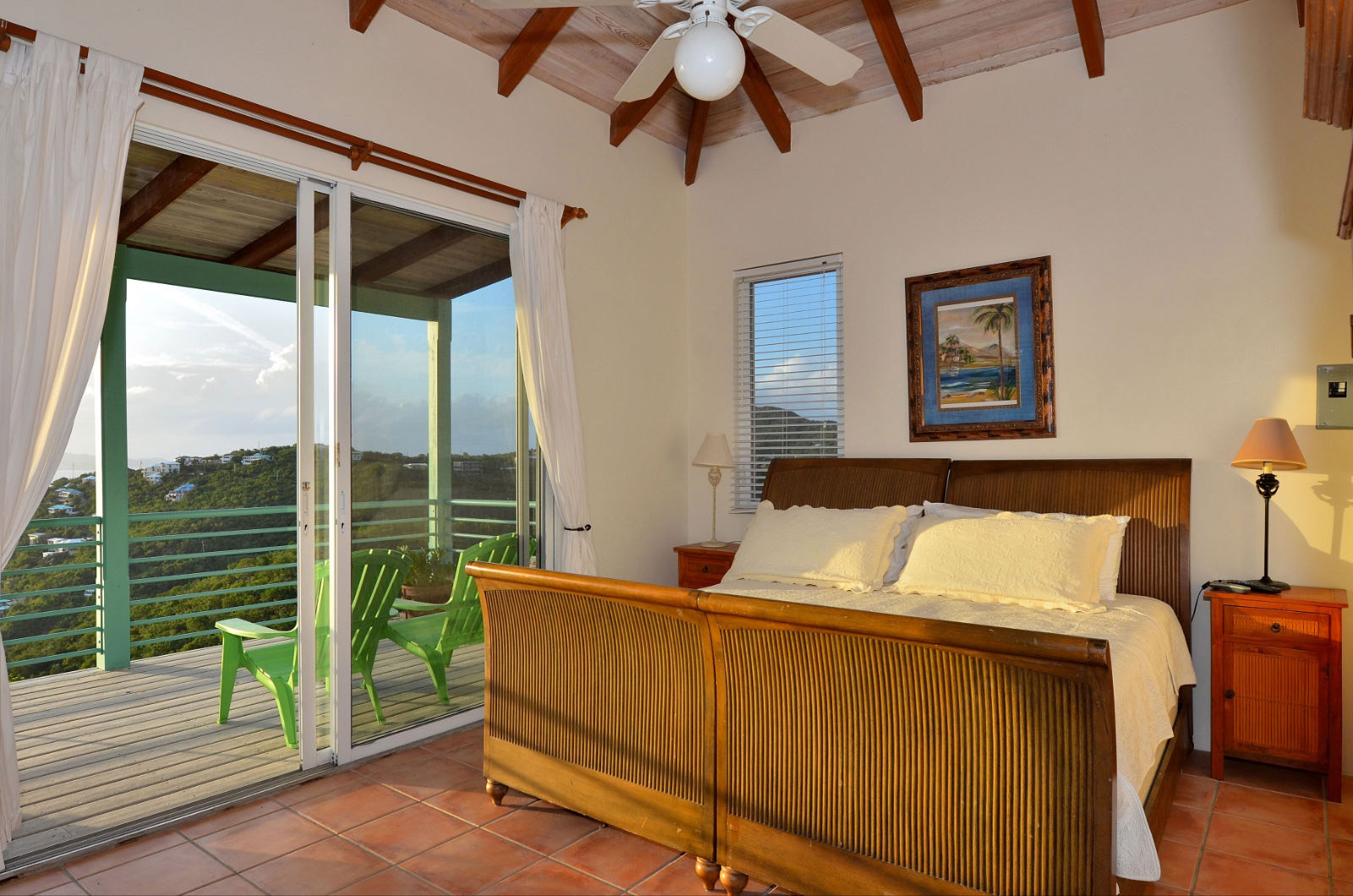 Virgin Grand Estates, St. John, Caribbean | 4 Bdr, 4.5 Bth